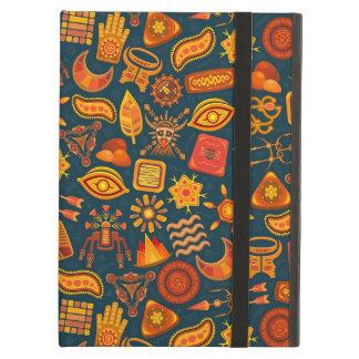 Tribal Pattern iPad Air Covers