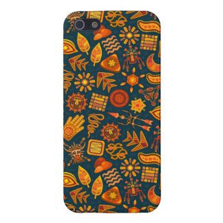Tribal Pattern iPhone 5 Cover