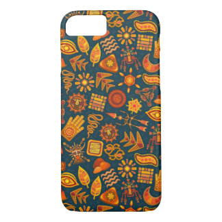 Tribal Pattern iPhone 8/7 Case