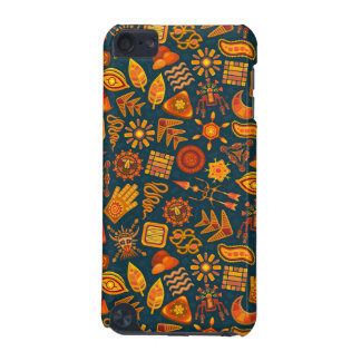 Tribal Pattern iPod Touch 5G Cover