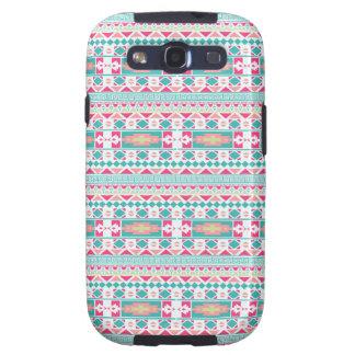 Tribal Pattern Samsung Galaxy S3 Case