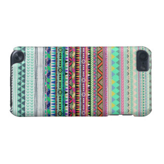 Tribal Patterned iPod Touch 5 Case