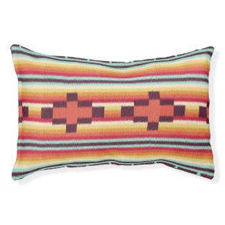 Tribal Pet Bed