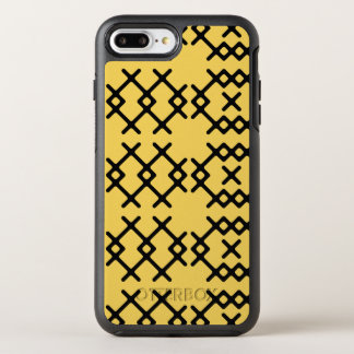 Tribal Primrose Yellow Nomad Geometric Shapes