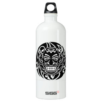 Tribal Protector Water Bottle