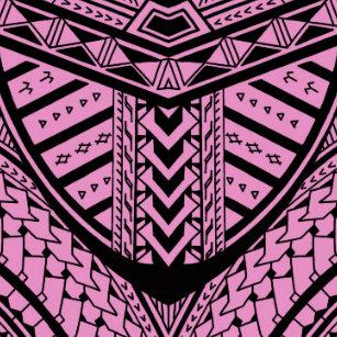 Polynesian Tribal Drink & Beverage Coasters | Zazzle com au
