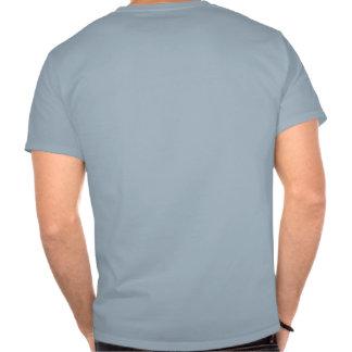 tribal school of fish shirt