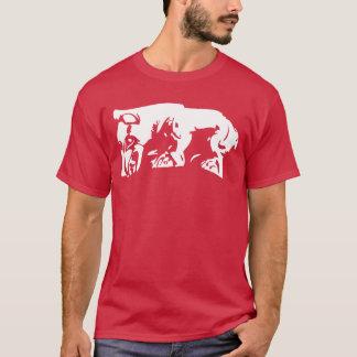 Tribal Scythian Bear T-Shirt