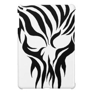 Tribal Skull iPad Mini Case