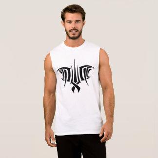 Tribal Sleeveless Shirt