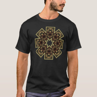 Tribal Star T-Shirt