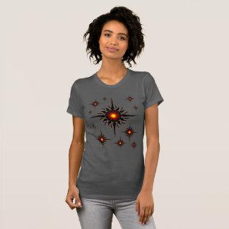 Tribal Starry Night T-Shirt
