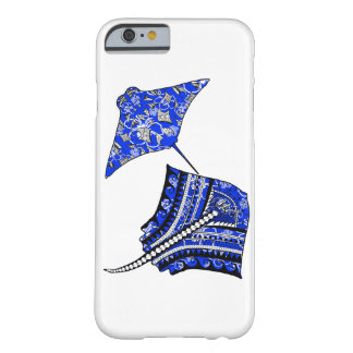 Tribal Stingrays Barely There iPhone 6 Case