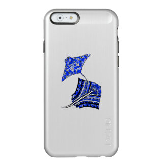 Tribal Stingrays Incipio Feather® Shine iPhone 6 Case