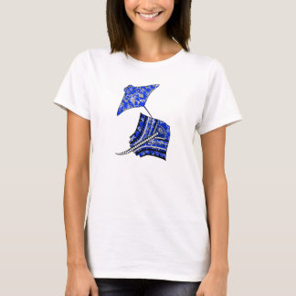 Tribal Stingrays T-Shirt