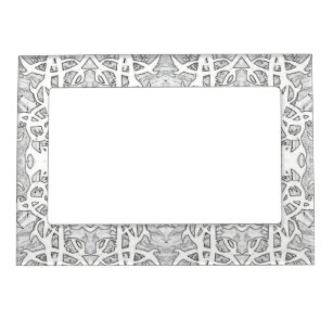Tribal Style Magnetic Frame