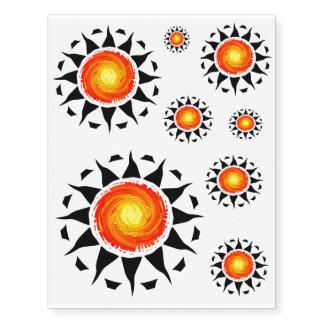 Tribal Sun Multiple