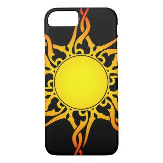 Tribal Sun Phone Case