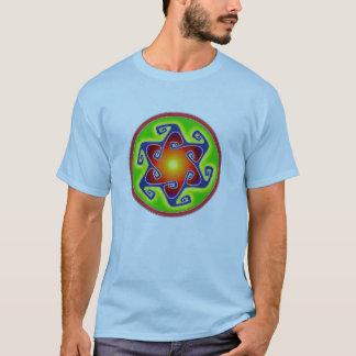 Tribal Sun T-Shirt