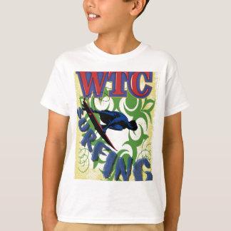 Tribal surfing T-Shirt