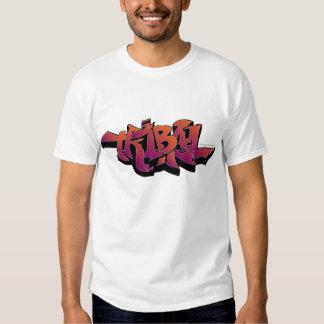 Tribal Tag T-Shirt
