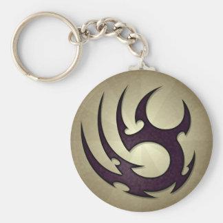 Tribal Talons Keychain