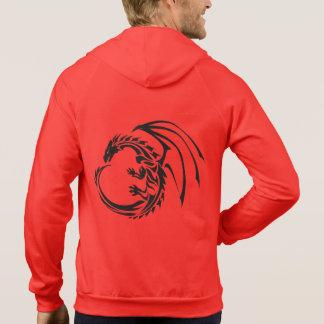 Tribal The Dragoon Shirt