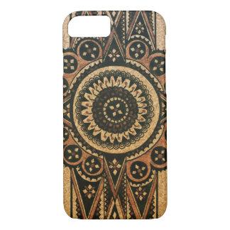 Tribal themed phone case