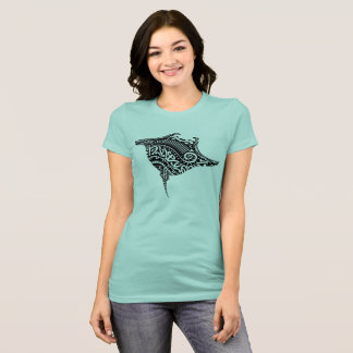 Tribal Threads Manta Ray T-Shirt