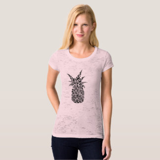 Tribal Threads Pineapple T-Shirt