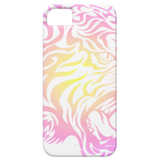 Tribal Tiger iPhone 5 Case