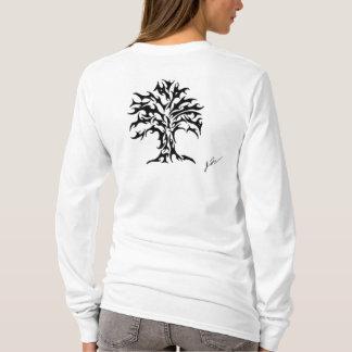 Tribal Tree T-Shirt
