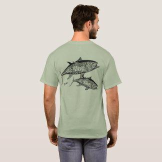 Tribal Tuna T-shirt
