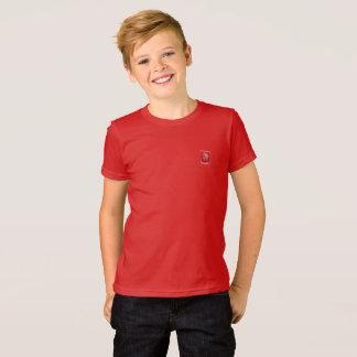 Tribe Judah Red Kids T-Shirt