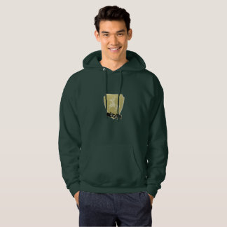 Tribe Of Gad Crest Hoodie