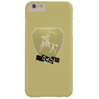 Tribe Of Gad Crest iPhone 6/6s Plus Case