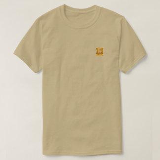 Tribe Of Issachar Crest Men's T-shirt