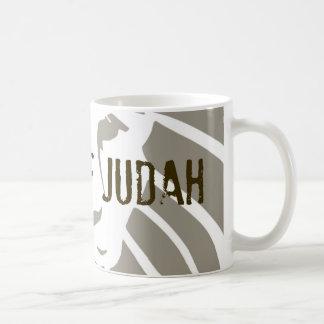 Tribe of Judah Coffee Mug