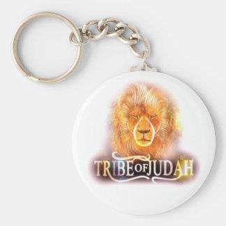 Tribe of Judah Keychain1 Key Ring