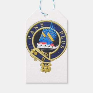 Tribe of Mar Crest Gift Tags