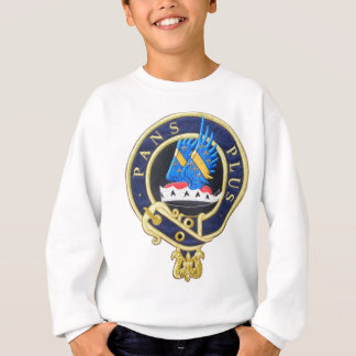 Tribe of Mar Crest Sweatshirt
