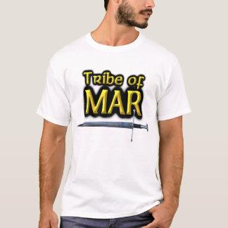 Tribe of Mar Inspired Scottish T-Shirt