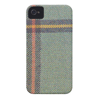 Tribe of Mar/Marr Ancient Tartan Case-Mate iPhone 4 Case