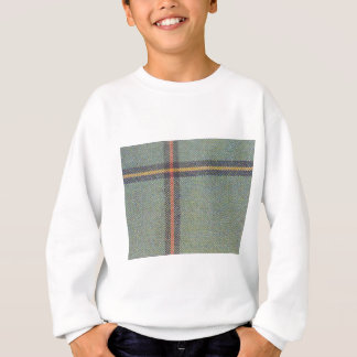 Tribe of Mar/Marr Ancient Tartan Sweatshirt