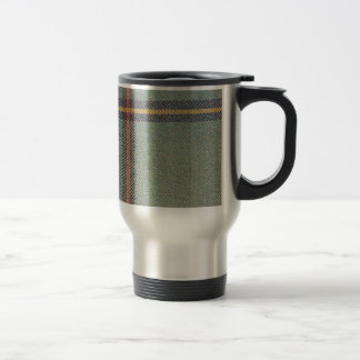 Tribe of Mar/Marr Ancient Tartan Travel Mug