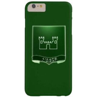 Tribe Of Simeon Crest iPhone 6/6s Plus Case