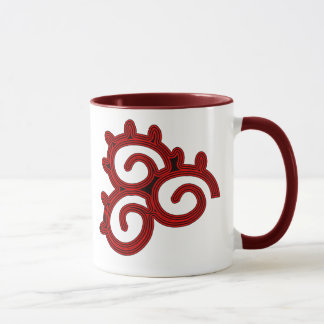 Tribe Vibe II Mug