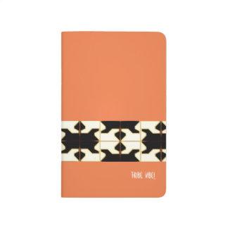 Tribe Vibe Pocket Journal