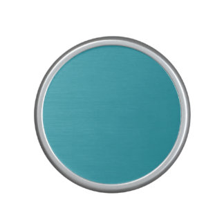Triboro Blue-Electric Blue-Uptown Girl-Designer Bluetooth Speaker