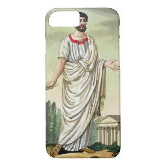Tribune of the People, No. 37 from 'Antique Rome', iPhone 7 Case